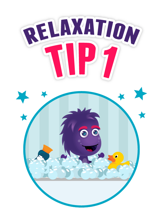Relaxation Tip 1