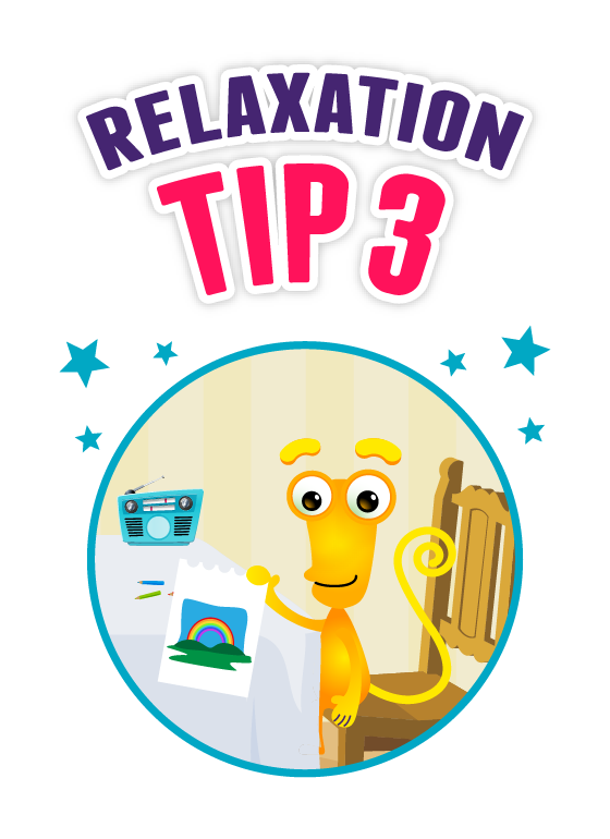 Relaxation Tip 3